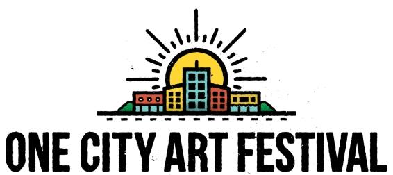 Art Festival logo generic